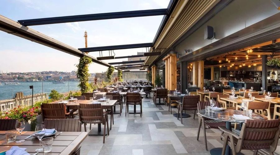 Novotel Istanbul Bosphorus Hotel-33 of 37 photos