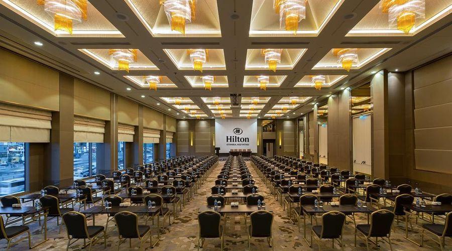 Hilton Istanbul Kozyatagi-18 of 37 photos