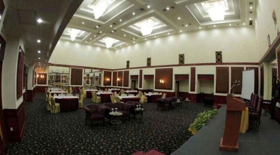 Oasis Amir Hotel-4 of 24 photos