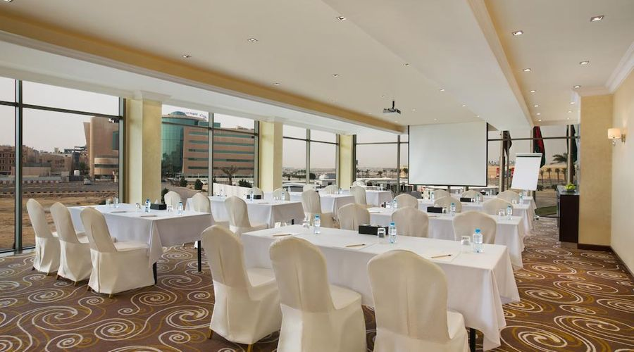 DoubleTree by Hilton Hotel Dhahran-2 of 25 photos