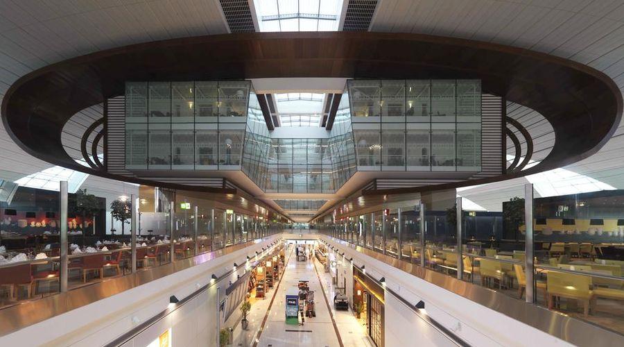 Dubai International Terminal Hotel-1 of 32 photos