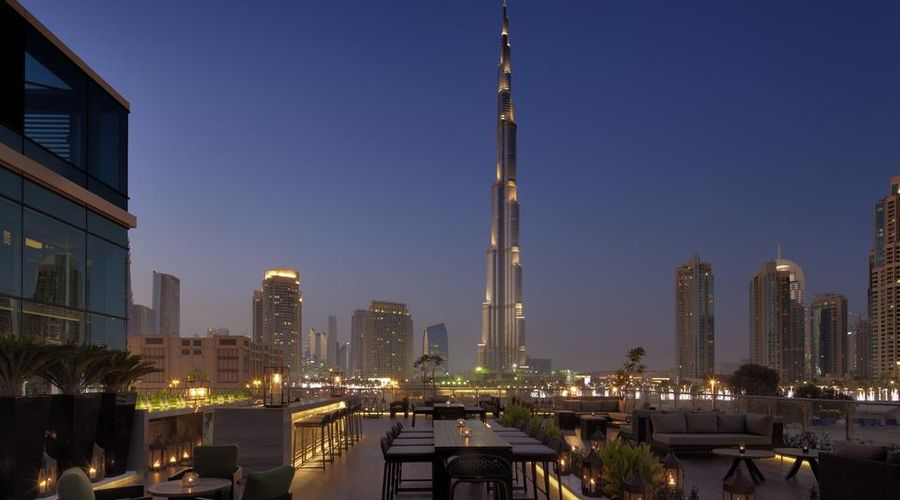 Taj Dubai-31 of 42 photos