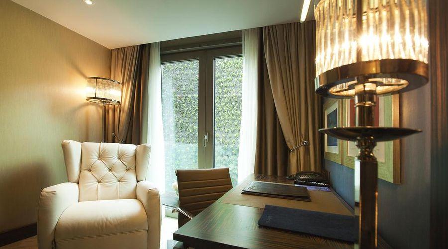 Radisson Blu Hotel Istanbul Pera-8 of 36 photos