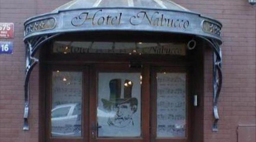 Hotel Nabucco-20 of 30 photos