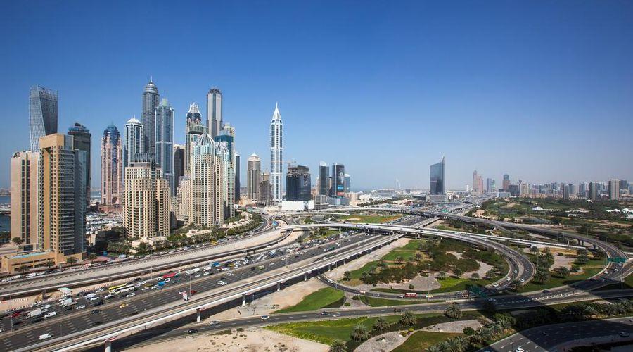 بولمان دبي أبراج بحيرات جميرا-5 من 39 الصور