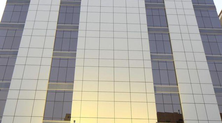 فندق جراند بلازا الضباب-1 من 29 الصور