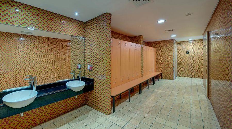 Al Khoory Executive Hotel, Al Wasl-11 of 41 photos