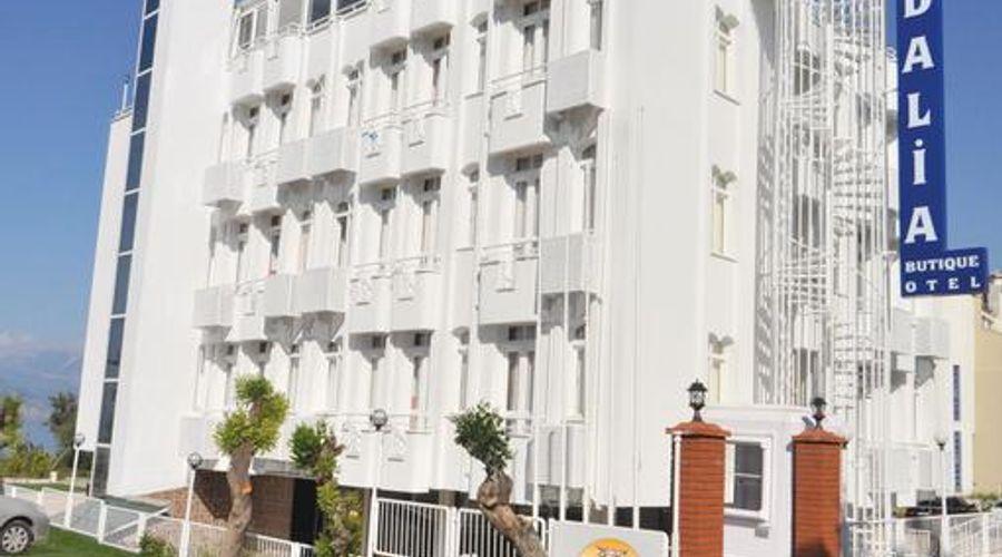Adalia Hotel-1 of 22 photos