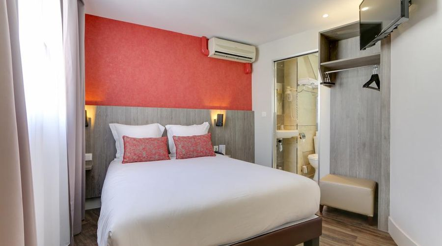 Sure Hotel by Best Western Paris Gare du Nord-18 of 42 photos