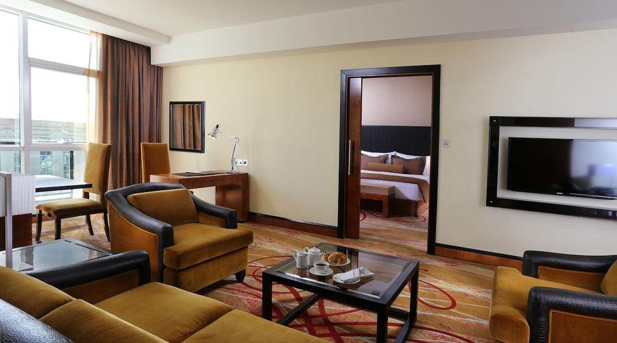 Millennium Dubai Airport Hotel-21 of 30 photos