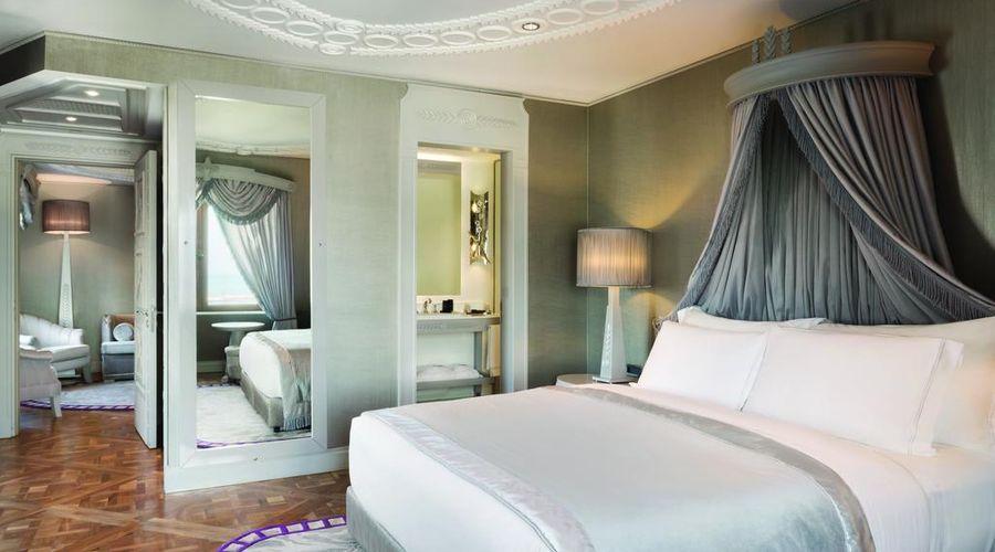 فندق ويندهام جراند اسطنبول كالاميس مارينا-37 من 39 الصور