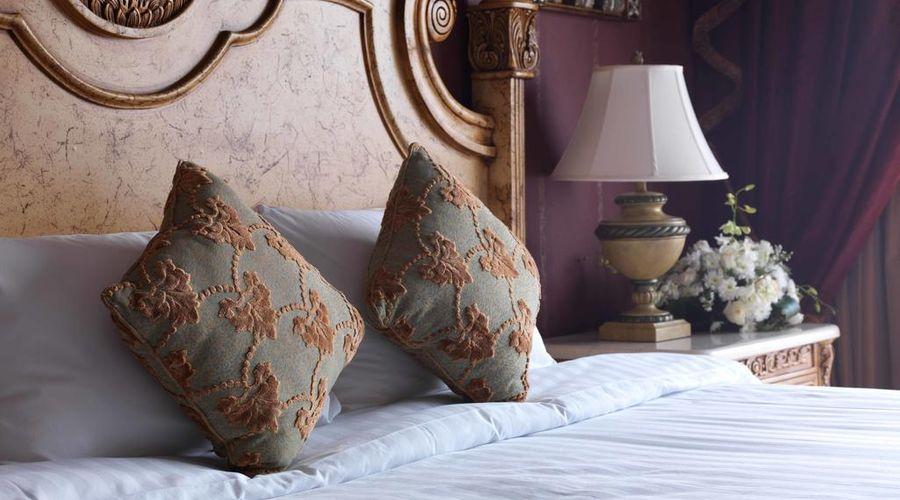 فندق أمجاد الأجنحة الملكية-9 من 25 الصور