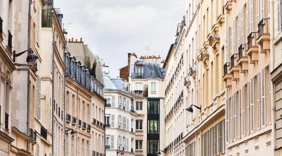 هوتل دي فرانس-9 من 18 الصور