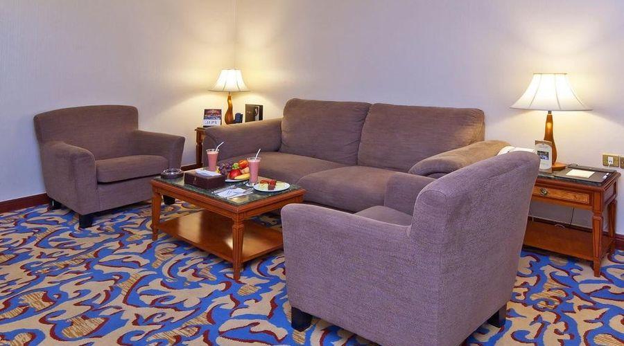 فندق  الدار البيضاء-28 من 33 الصور