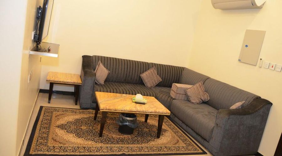Fakhamet Al Taif 1 Hotel Apartments-12 of 32 photos