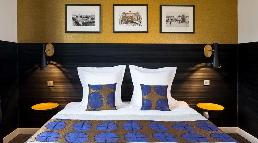 فندق فيكتوريا شاتليه-9 من 20 الصور