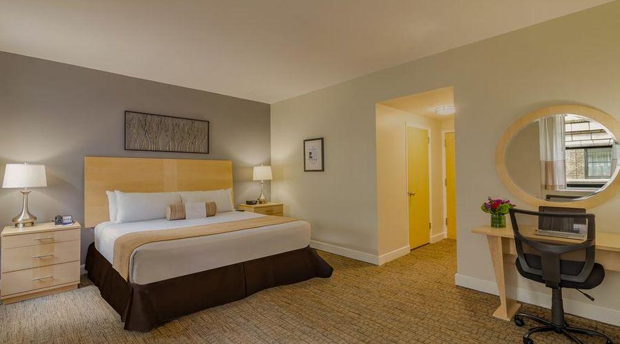 Hotel Pennsylvania-20 of 42 photos