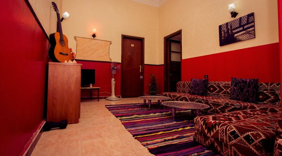 Horus Eye Hostel-6 من 20 الصور