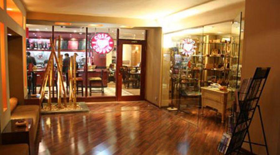 Atlas Zamalek Hotel-8 of 20 photos