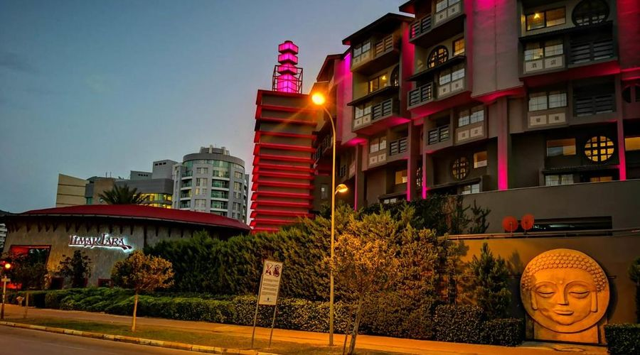 Limak Lara De Luxe Hotel-3 of 20 photos
