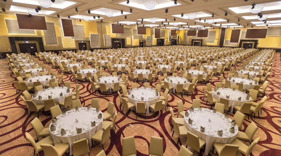 كراون بلازا الرياض - آر دي سي فندق و مركز مؤتمرات-4 من 30 الصور