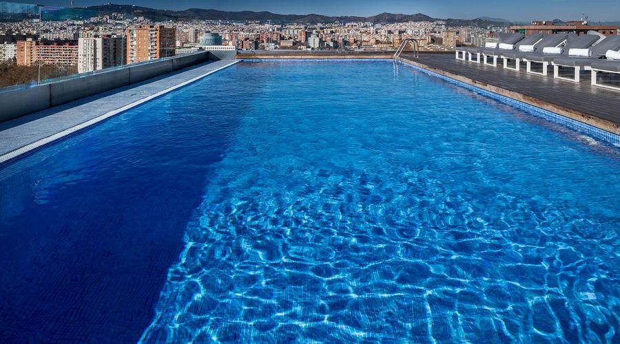 AC Hotel Barcelona Forum by Marriott-16 of 28 photos