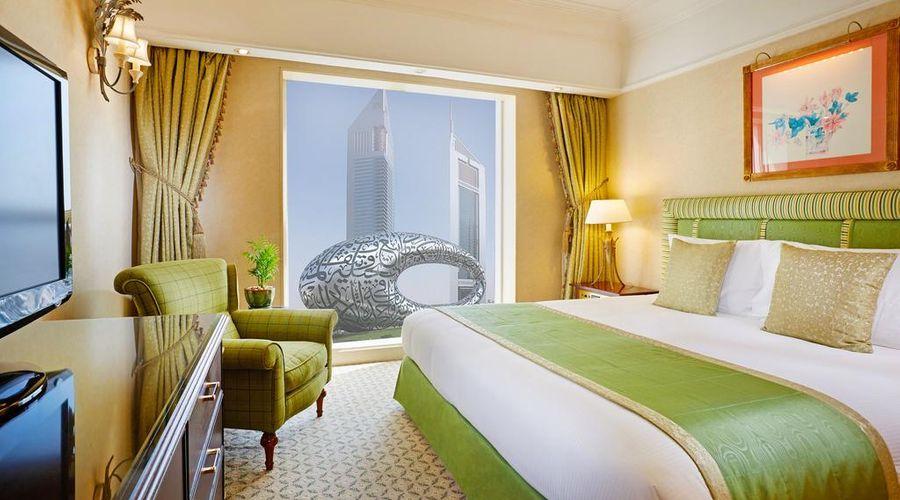كراون بلازا دبي-8 من 29 الصور