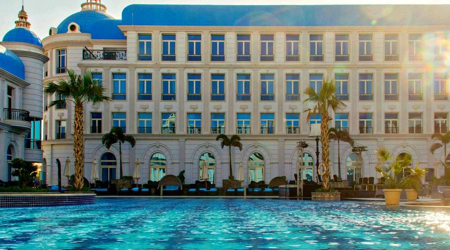 Royal Maxim Palace Kempinski Cairo-3 of 34 photos