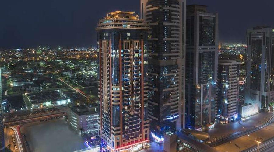 الإمارات جراند للشقق الفندقية-1 من 31 الصور