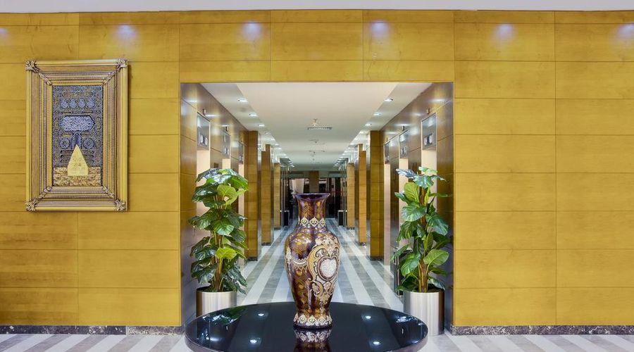 Bab Al Multazam Concorde Hotel-5 of 30 photos