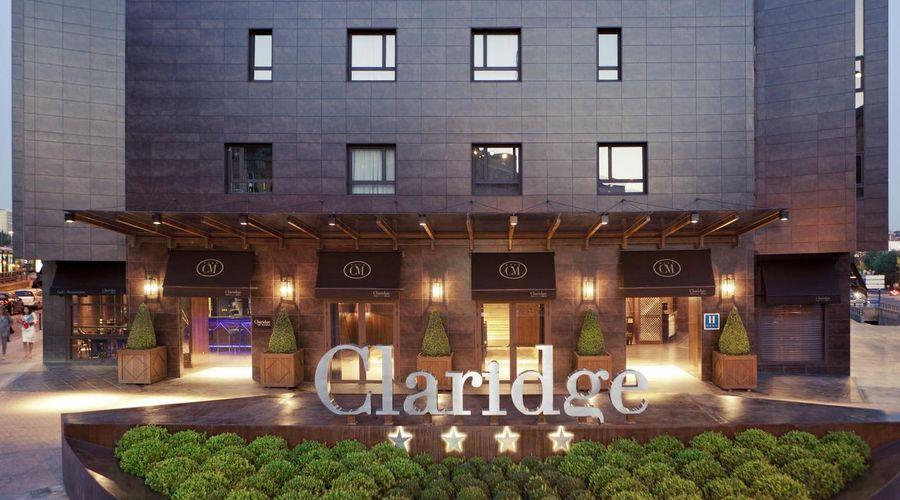 Hotel Claridge Madrid-8 of 27 photos
