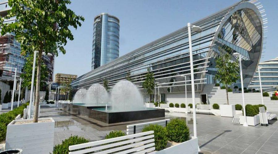 Qafqaz Sahil Baku Hotel-3 of 30 photos