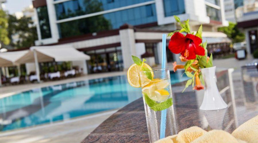Oz Hotels Antalya Hotel Resort & Spa-18 of 38 photos
