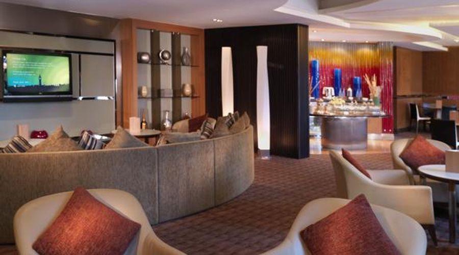 فندق راديسون بلو, مدينة دبي للإعلام -8 من 35 الصور