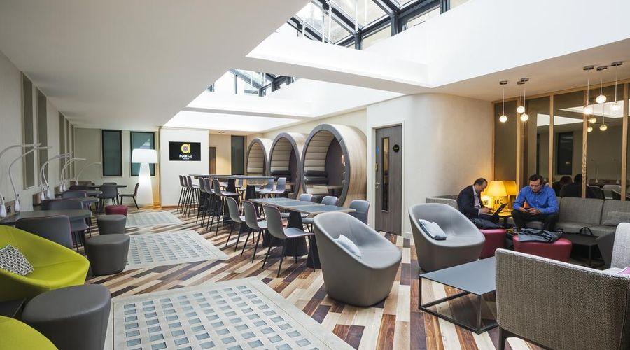 فندق بوينت إيه لندن شوريديتش -13 من 32 الصور