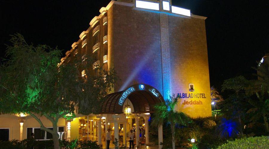 فندق البلاد -1 من 45 الصور