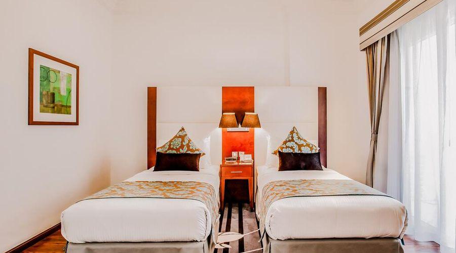 Golden Sands Hotel Sharjah -3 of 34 photos