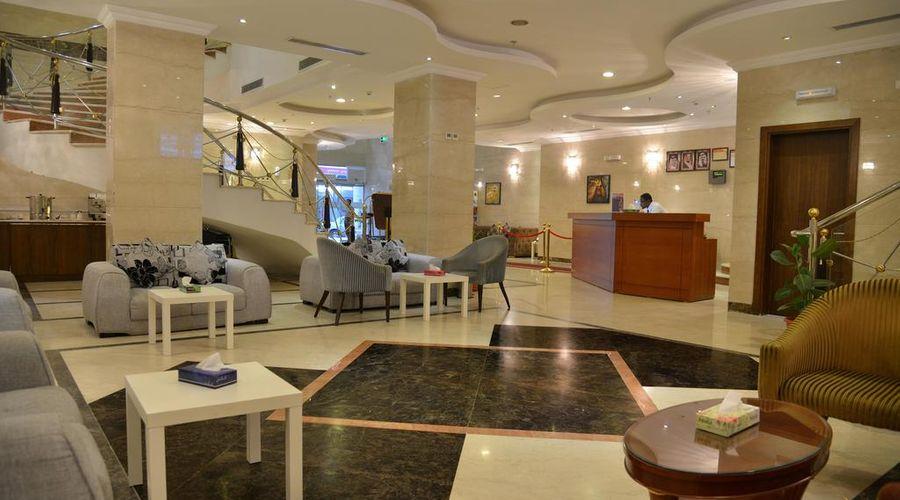 فندق دار الشهداء-11 من 20 الصور