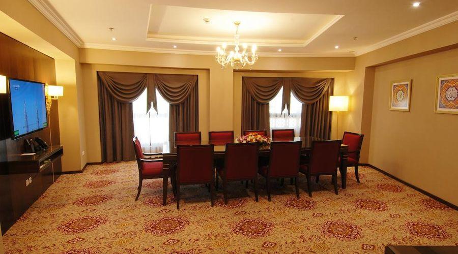 Taiba Madinah Hotel -18 of 37 photos
