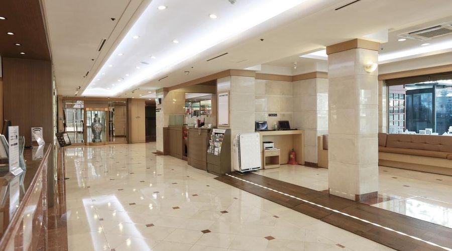 New Kukje Hotel-13 of 26 photos