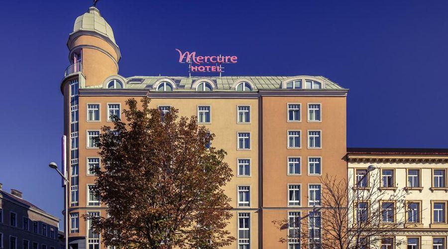 Hotel Mercure Wien Westbahnhof-3 of 32 photos