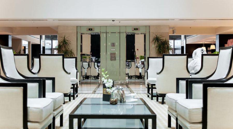 فندق إنتركونتينينتال الخُبر-22 من 31 الصور