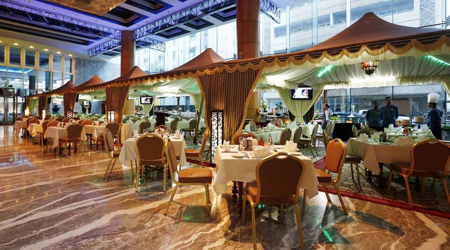 فندق جود بالاس دبي -5 من 35 الصور