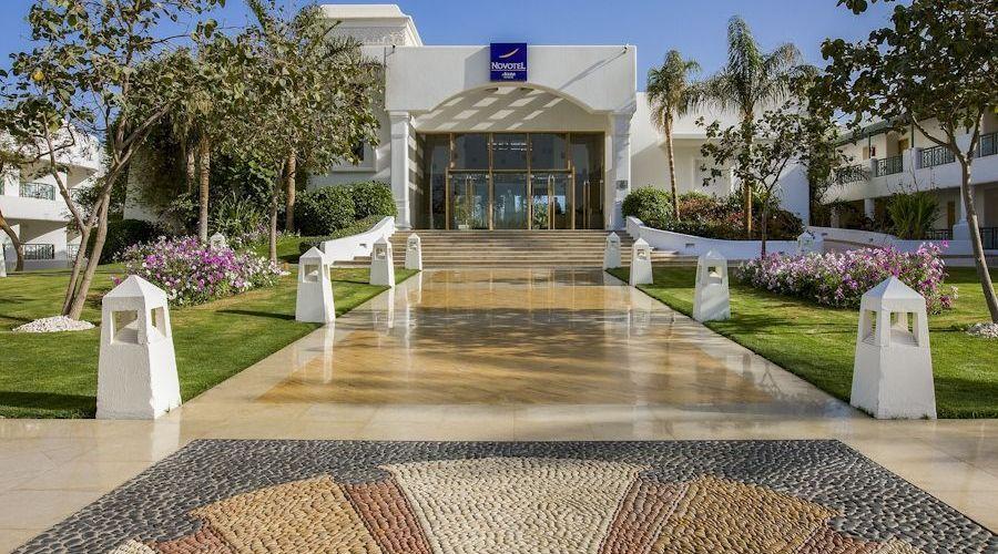فندق نوفوتيل شرم الشيخ -7 من 33 الصور