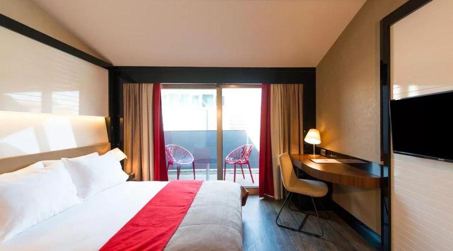 فندق الفافوري نيسانتاسي-9 من 38 الصور