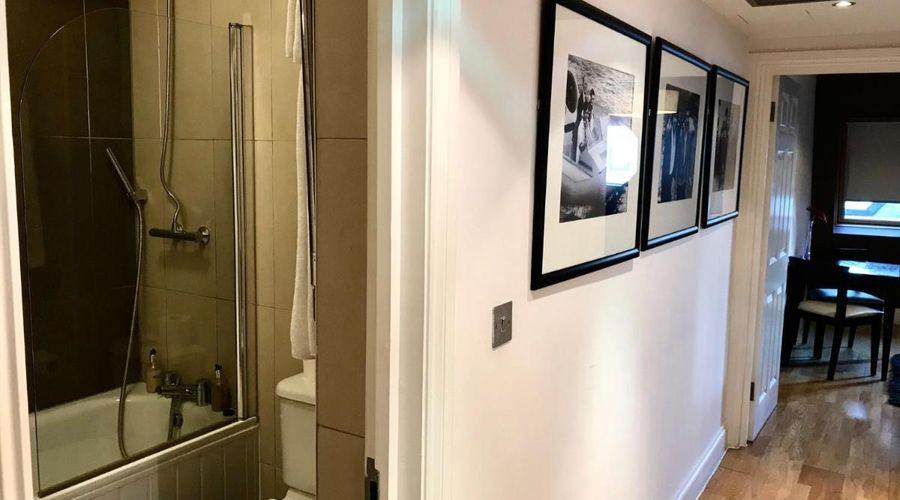 Maitrise Suites Apartment Hotel Ealing – London-13 of 17 photos