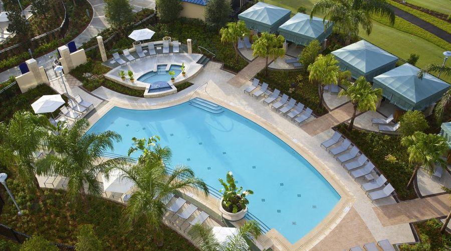 Hilton Orlando-23 of 26 photos