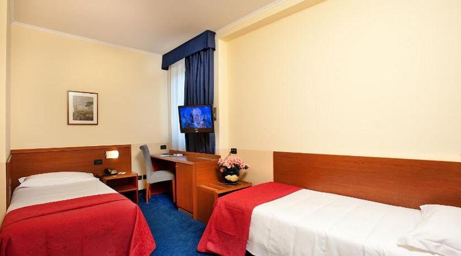 فندق بِست ويستيرن بلو روما-5 من 30 الصور