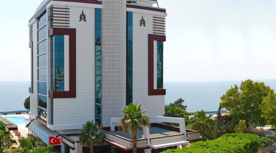 Oz Hotels Antalya Hotel Resort & Spa-1 of 38 photos