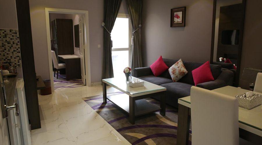 ريادة البيت للشقق الفندقية-30 من 32 الصور